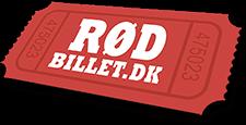 Rødbillet køreplan