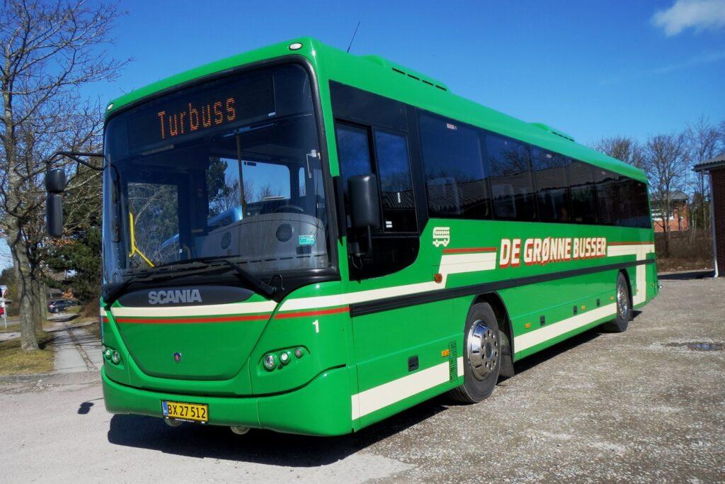 Bus billede - busguru.dk